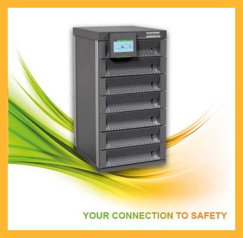 Batterieladegerät EDS 500